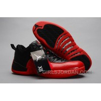 "Mens Air Jordan 12 Low ""Flu Game"" For Sale"