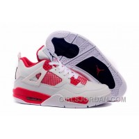 "2017 Mens Air Jordan 4 ""Alternate 89″ For Sale Lastest"