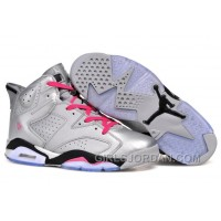"Mens Air Jordan 6 Retro ""Valentines Day"" For Sale Discount"