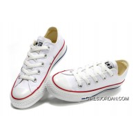 CONVERSE Chuck Taylor All Star P Optical White Canvas Shoes Cheap To Buy
