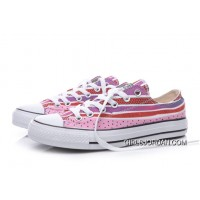 CONVERSE Chuck Taylor Fesival Stripe Multi Colored Women Online