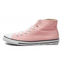 Pink CONVERSE Chuck Taylor All Star Dainty Women Canvas Shoes Free Shipping