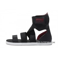 Black High CONVERSE Chuck Taylor All Star Gore Roman Sandals Top Deals