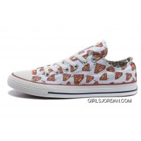 White CONVERSE All Star Superman LOGO Printed Canvas New Release