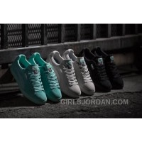 Diamond X Puma Suede Mint Grey Black 36-44 New Style