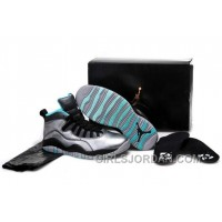 "Girls Air Jordan 10 ""Lady Liberty"" For Sale Free Shipping"