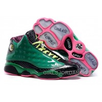 "2017 Girls Air Jordan 13 ""Doernbecher"" DB John Charles For Sale Super Deals"