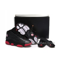 "Girls Air Jordan 13 ""Gym Red"" For Sale Free Shipping"