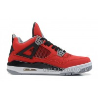 "Air Jordan 4 ""Toro Bravo"" For Sale Discount"