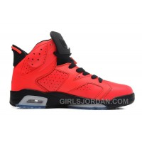 Air Jordan 6 Infrared 23/Black-Infrared 23 For Sale Super Deals