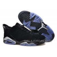 "Girls Air Jordan 6 Low ""Chrome"" For Sale Online"