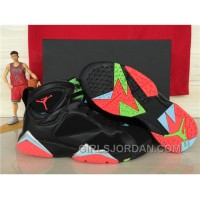 "Girls Air Jordan 7 30th ""Marvin The Martian"" For Sale Authentic"