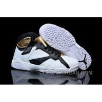 "Girls Air Jordan 7 ""Champagne"" For Sale Online"
