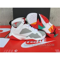 "Girls Air Jordan 7 ""Hare"" For Sale Top Deals"