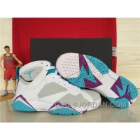 Girls Air Jordan 7 Neutral Grey/Mineral Blue For Sale Top Deals