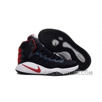"Girls Nike Hyperdunk 2016 ""USA Away"" For Sale Authentic"