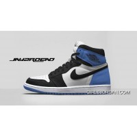 For Sale Air Jordan 1 Og Hi Retro Blue Moon Sku: 555088-115
