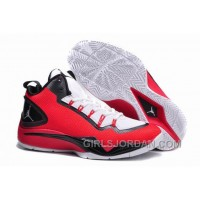 "Mens Jordan Super.Fly 2 PO ""Clippers Red"" For Sale Free Shipping"
