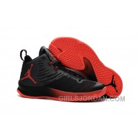 Mens Jordan Super.Fly 5 Black/Infrared 23/Infrared 23 For Sale