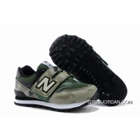 Kids New Balance Shoes 574 M002 Online