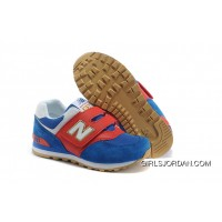 Kids New Balance Shoes 574 M006 Cheap To Buy