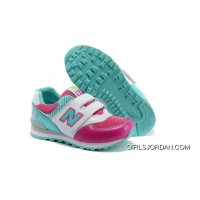 Kids New Balance Shoes 574 M014 For Sale