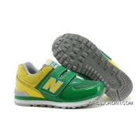 Kids New Balance Shoes 574 M018 Cheap To Buy