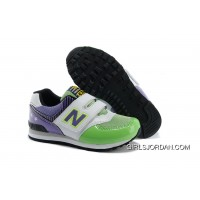 Kids New Balance Shoes 574 M019 Cheap To Buy