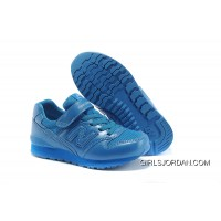 Kids Balance Shoes 996 M007 New Release