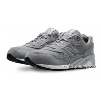 2016 Balance 580 Men All Grey New Release