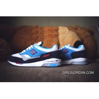 New Balance 1500 Men Blue Authentic