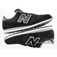 New Balance 373 Men Black Lastest