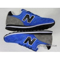 New Balance 373 Men Blue Top Deals