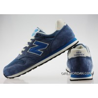 New Balance 373 Men Dark Blue For Sale