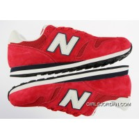 New Balance 373 Men Red Best