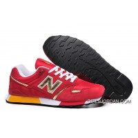 Balance 446 Men Red New Release