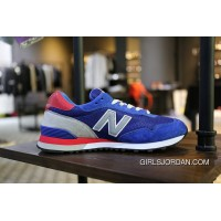 New Balance 515 Men Blue Lastest 210778