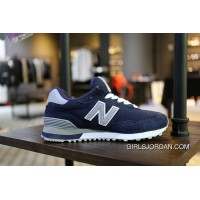 New Balance 515 Men Dark Blue Discount