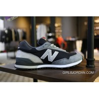 New Balance 515 Men Ink Blue Grey Copuon Code