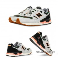 New Balance 530 Men Light Grey Discount