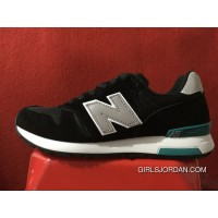 New Balance 565 Men Black Super Deals
