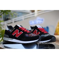 New Balance 576 Men Black For Sale
