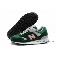 Mens New Balance Shoes 577 M005 Discount