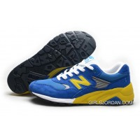 Mens Balance Shoes 580 M002 New Style