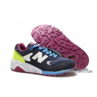 Mens New Balance Shoes 580 M006 Lastest