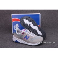 New Balance 580 Men Grey Top Deals