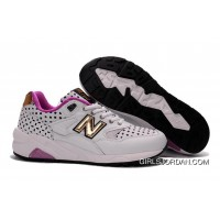New Balance 580 Men White Online