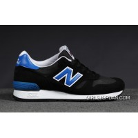 Balance 670 Men Black New Release