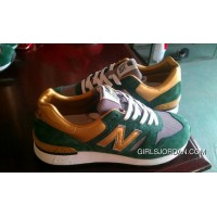 New Balance 670 Men Green Super Deals