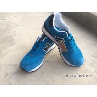 New Balance 670 Men Light Blue Online